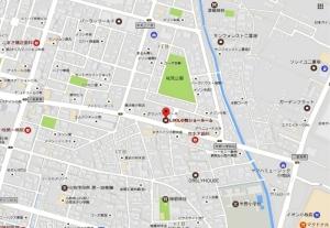 LIXIL地図